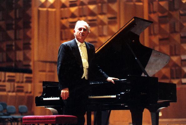 Keyboard Player「Maurizio Pollini」:写真・画像(18)[壁紙.com]