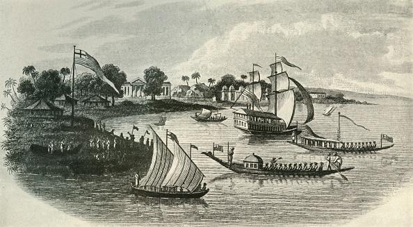 18th Century「Barrackpore House」:写真・画像(18)[壁紙.com]