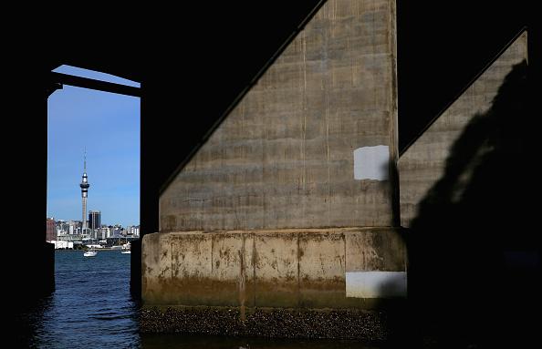 Phil Walter「John Key Announces 10 Billion Dollar Transport Package For Auckland」:写真・画像(18)[壁紙.com]