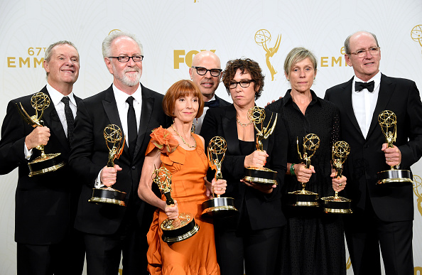Gary Goetzman「67th Annual Primetime Emmy Awards - Press Room」:写真・画像(16)[壁紙.com]