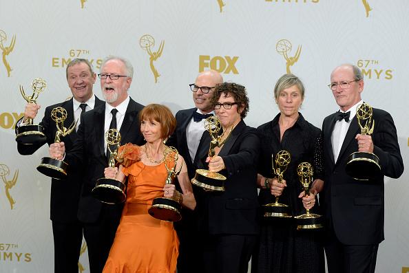 Gary Goetzman「67th Annual Primetime Emmy Awards - Press Room」:写真・画像(18)[壁紙.com]