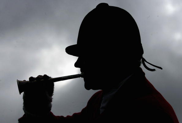 Overcast「Final Day Of Legal Fox Hunting In England And Wales」:写真・画像(18)[壁紙.com]