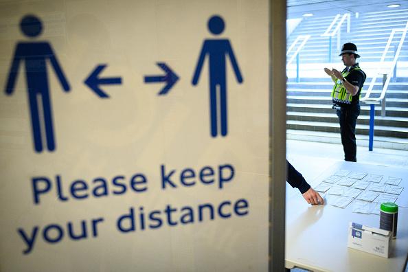 Bestof「England Prepares To Relax Further Aspects Of Coronavirus Lockdown」:写真・画像(15)[壁紙.com]