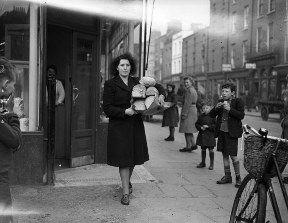 人の役割「Dublin Bakery」:写真・画像(14)[壁紙.com]