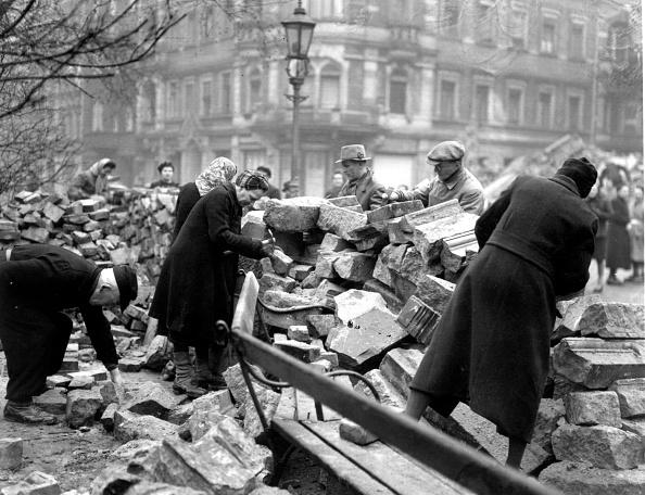 Bomb「Dresden Damage」:写真・画像(7)[壁紙.com]