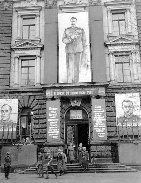 Domination「Military Facade」:写真・画像(10)[壁紙.com]
