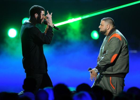 Drake - Entertainer「BET Awards '11 - Show」:写真・画像(6)[壁紙.com]