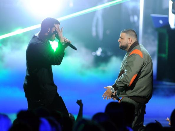 Drake - Entertainer「BET Awards '11 - Show」:写真・画像(3)[壁紙.com]