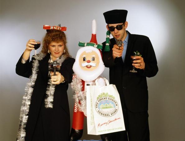 Christmas「Shane And Kirsty」:写真・画像(8)[壁紙.com]