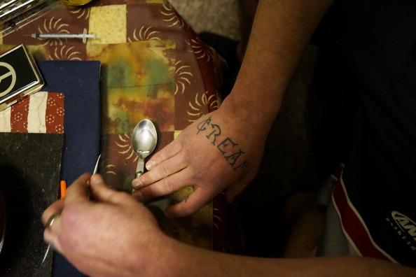 アメリカ合州国「Vermont Battles With Deadly Heroin Epidemic」:写真・画像(0)[壁紙.com]