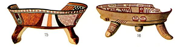 Costume Jewelry「Pre-Columbian Mexican objects」:写真・画像(8)[壁紙.com]