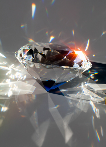 Glitter「Diamond」:スマホ壁紙(2)