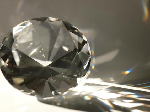 Refraction「Diamond」:スマホ壁紙(4)