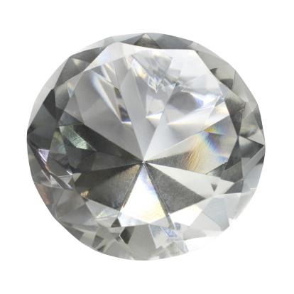 クローズアップ「ダイヤモンド」:スマホ壁紙(8)