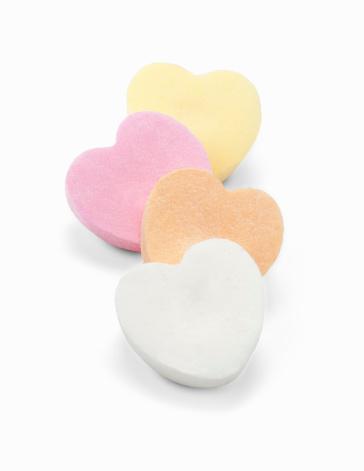 Candy Heart「Candy hearts」:スマホ壁紙(10)