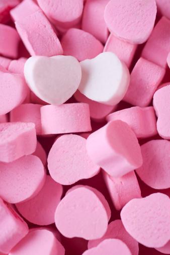 Candy Heart「Candy hearts」:スマホ壁紙(2)
