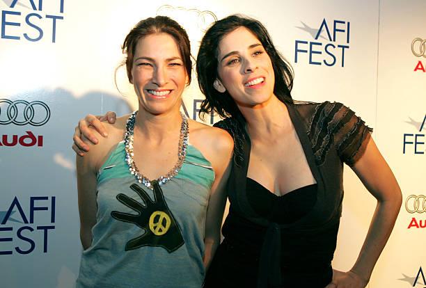 "AFI Fest Presented By Audi: Special Screening of ""Sarah Silverman: Jesus Is Magic"":ニュース(壁紙.com)"