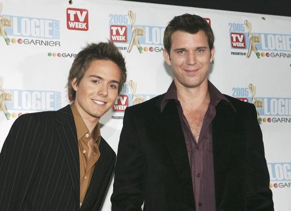 Patrick Smith「TV Week Logie Awards Nominations」:写真・画像(19)[壁紙.com]