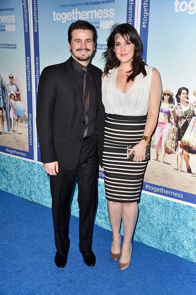 """Gray Shoe「Premiere Of HBO's """"Togetherness"""" - Arrivals」:写真・画像(14)[壁紙.com]"""