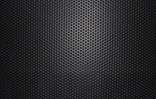 Audio Equipment「Speaker grille 3」:スマホ壁紙(3)