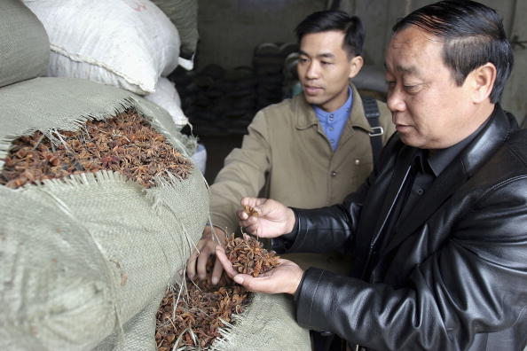 Star Anise「Chinese Fruit Star Anise Becomes Secret Weapon Against Bird Flu」:写真・画像(11)[壁紙.com]