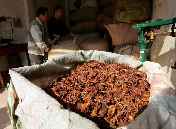 Star Anise「Chinese Fruit Star Anise Becomes Secret Weapon Against Bird Flu」:写真・画像(15)[壁紙.com]