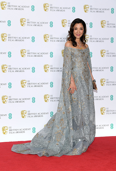 Press Room「EE British Academy Film Awards - Press Room」:写真・画像(1)[壁紙.com]