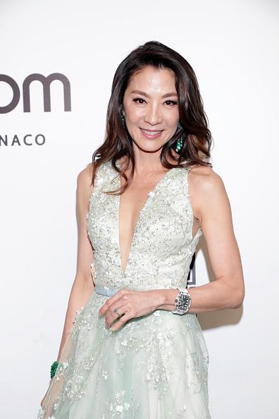 Han Myung-Gu「amfAR Gala Hong Kong 2019 - Red Carpet」:写真・画像(15)[壁紙.com]