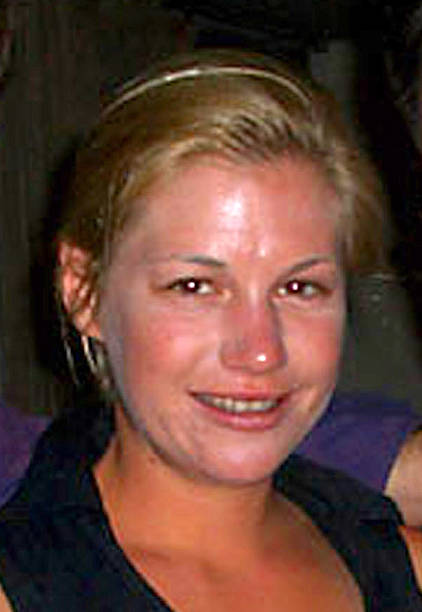 FILE PHOTO Humanitarian Marla Ruzicka Killed In Baghdad:ニュース(壁紙.com)