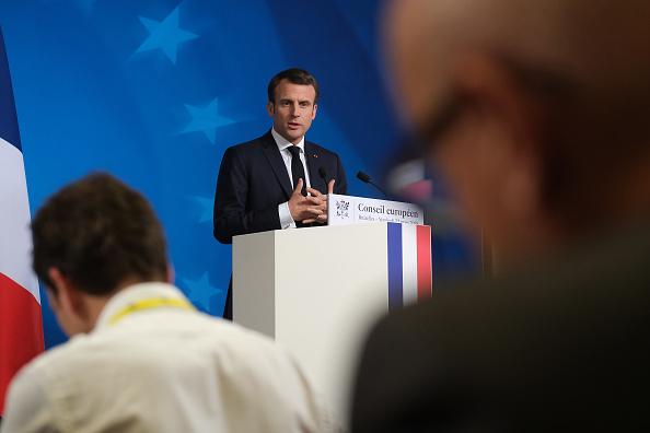 Capital Region「European Council Convenes As UK Seeks Brexit Delay」:写真・画像(5)[壁紙.com]