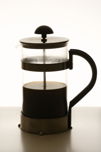 French Press「French press coffeemaker」:スマホ壁紙(3)
