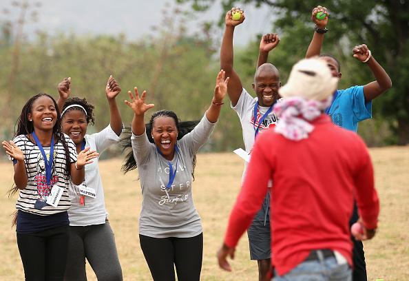 Volunteer「Sentebale's Mamohato Children's Centre - Caring For The Vulnerable Children Of Lesotho」:写真・画像(14)[壁紙.com]