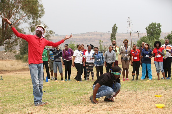 Volunteer「Sentebale's Mamohato Children's Centre - Caring For The Vulnerable Children Of Lesotho」:写真・画像(13)[壁紙.com]