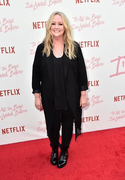 "Frazer Harrison「Screening Of Netflix's ""To All The Boys I've Loved Before"" - Arrivals」:写真・画像(4)[壁紙.com]"