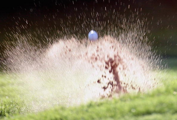 Sand Trap「BMW International Open Second Round Publicity」:写真・画像(13)[壁紙.com]