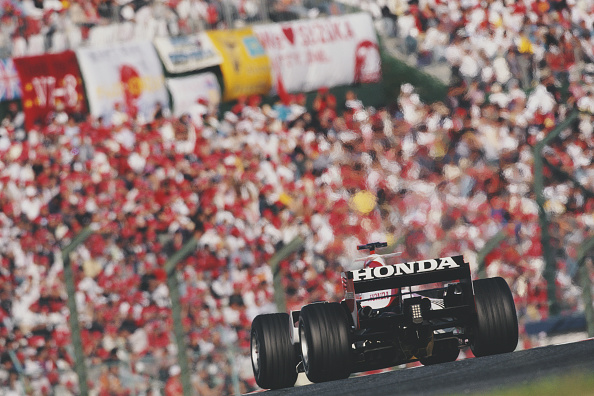 Japanese Formula One Grand Prix「F1 Grand Prix of Japan」:写真・画像(2)[壁紙.com]