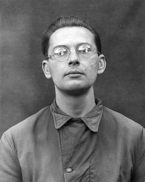 Criminal「Rudolf Brandt」:写真・画像(18)[壁紙.com]