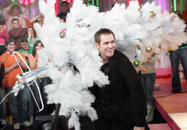 Christmas Decoration「MTV TRL With Jim Carrey」:写真・画像(17)[壁紙.com]