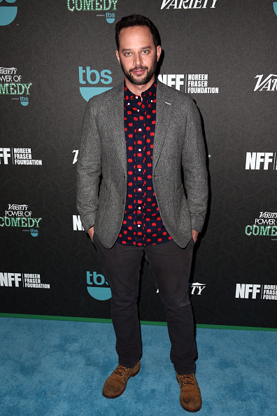 Making Money「Variety's 5th Annual Power Of Comedy Presented By TBS Benefiting The Noreen Fraser Foundation - Arrivals」:写真・画像(0)[壁紙.com]