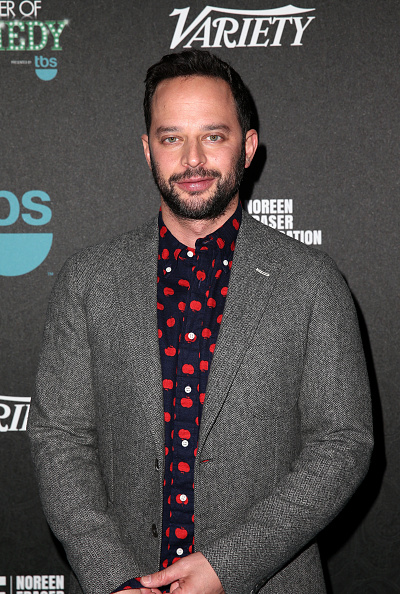Making Money「Variety's 5th Annual Power Of Comedy Presented By TBS Benefiting The Noreen Fraser Foundation - Arrivals」:写真・画像(15)[壁紙.com]