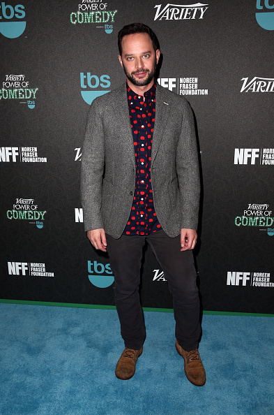 Making Money「Variety's 5th Annual Power Of Comedy Presented By TBS Benefiting The Noreen Fraser Foundation - Arrivals」:写真・画像(4)[壁紙.com]