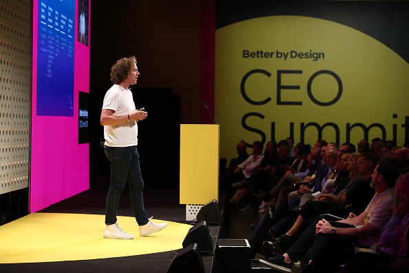 Finance and Economy「Better By Design CEO Summit 2019」:写真・画像(10)[壁紙.com]
