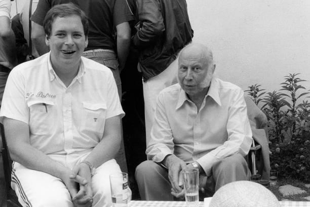 モータースポーツ「Lord Hesketh, Fritz Schlupf, Grand Prix Of Italy」:写真・画像(5)[壁紙.com]