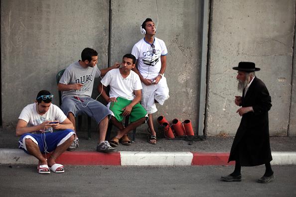 West Bank「Separation Barrier」:写真・画像(13)[壁紙.com]