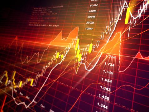 株式市場「ブルマーケット金融データ」:スマホ壁紙(15)
