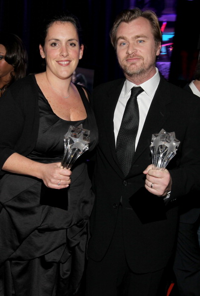 Action Movie「16th Annual Critics' Choice Movie Awards - Backstage And Audience」:写真・画像(3)[壁紙.com]