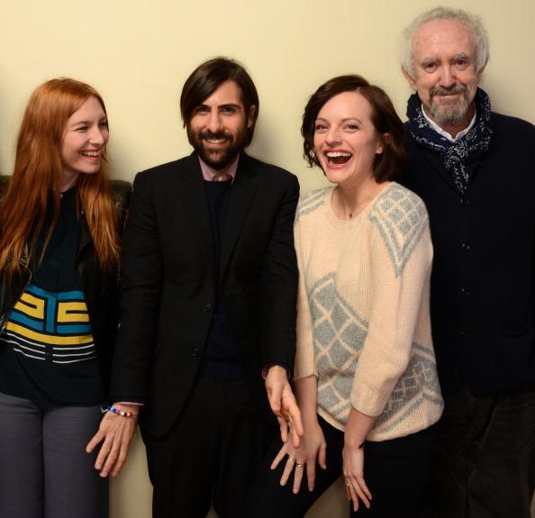 "Getty Images「""Listen Up Philip"" Portraits - 2014 Sundance Film Festival」:写真・画像(19)[壁紙.com]"