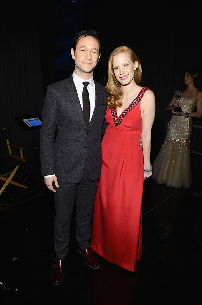 Larry Busacca「18th Annual Critics' Choice Movie Awards - Backstage And Audience」:写真・画像(6)[壁紙.com]