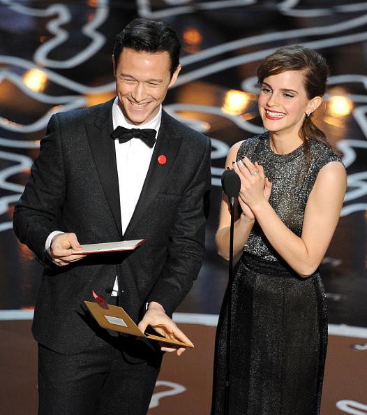 エマ・ワトソン「86th Annual Academy Awards - Show」:写真・画像(18)[壁紙.com]