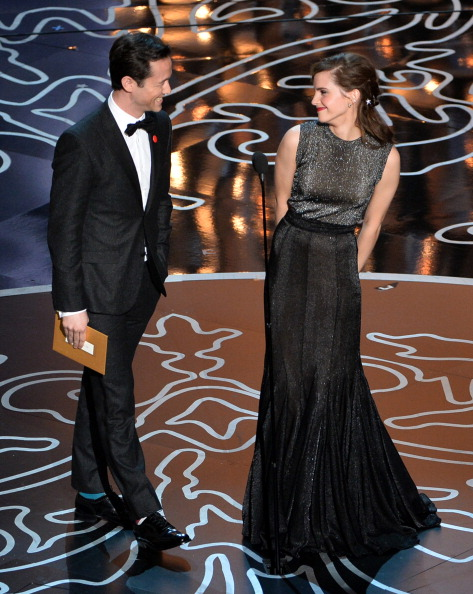 エマ・ワトソン「86th Annual Academy Awards - Show」:写真・画像(8)[壁紙.com]